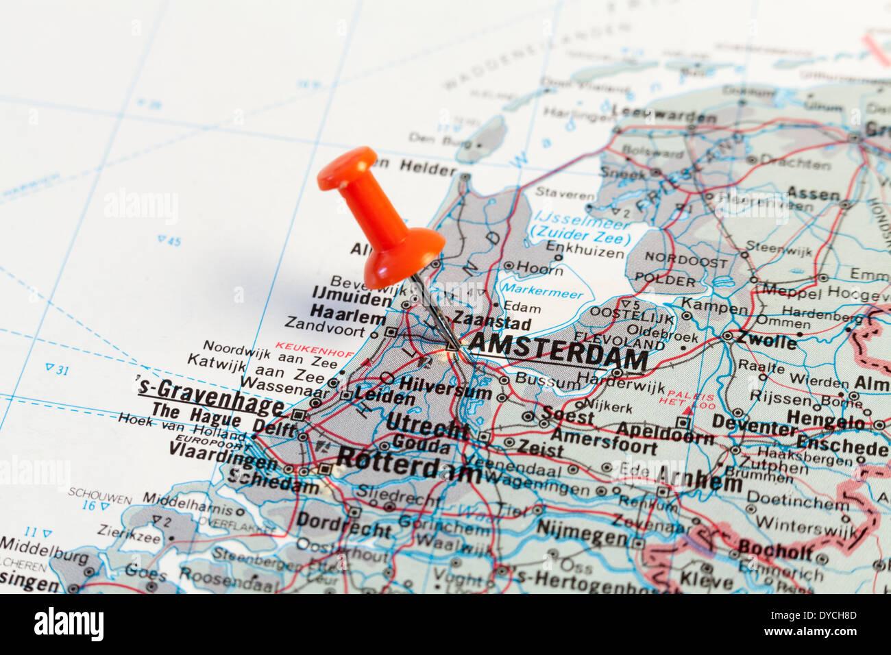mapa de amesterdão Amesterdão Mapa | thujamassages mapa de amesterdão