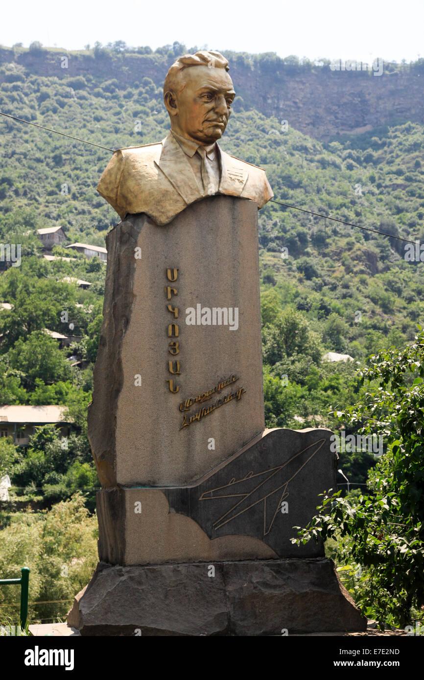Haghpat, Lori Província, Arménia Imagens de Stock