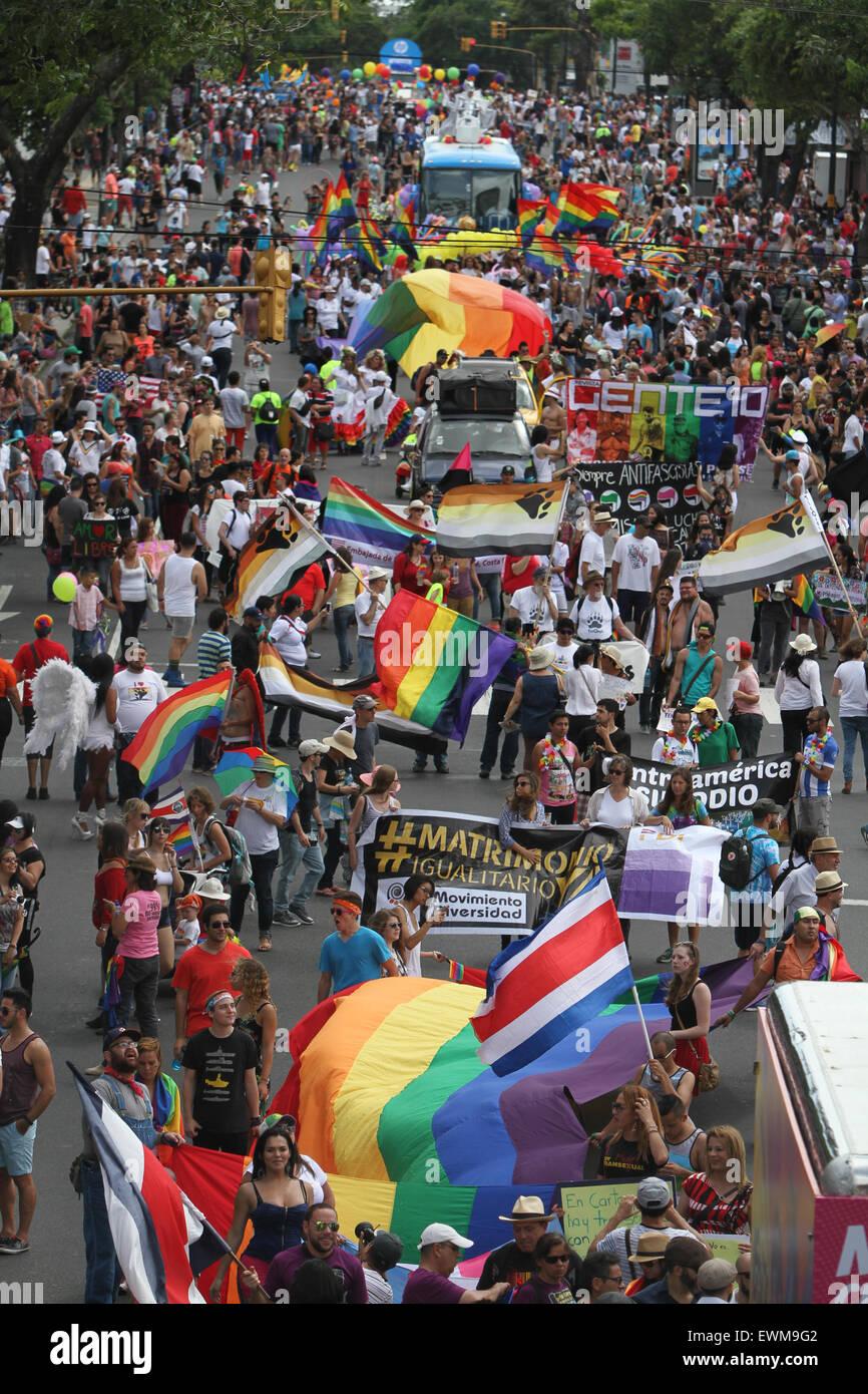 Gay San Jose Costa Rica