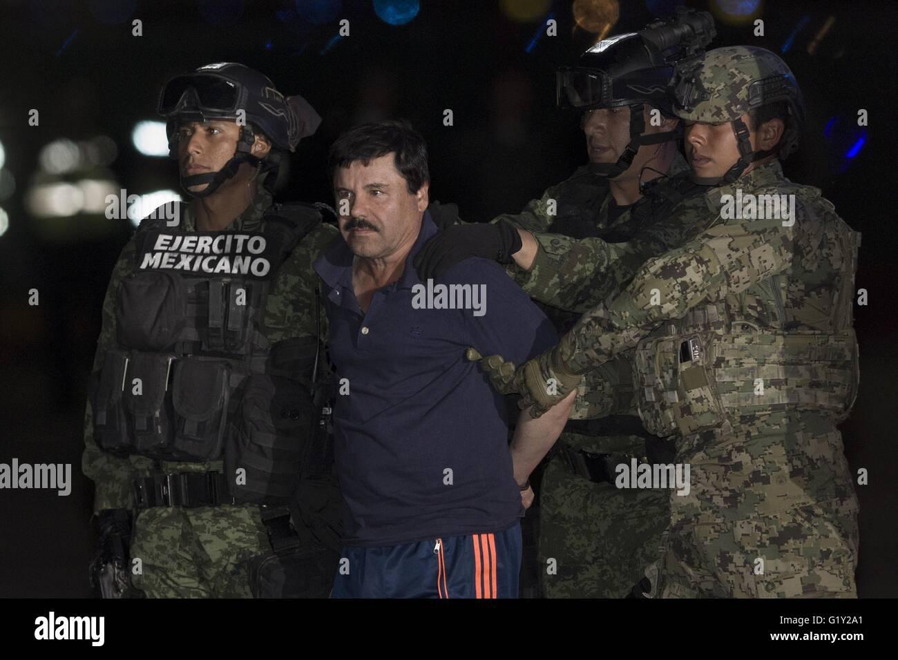 Minst atta dodade i mexiko
