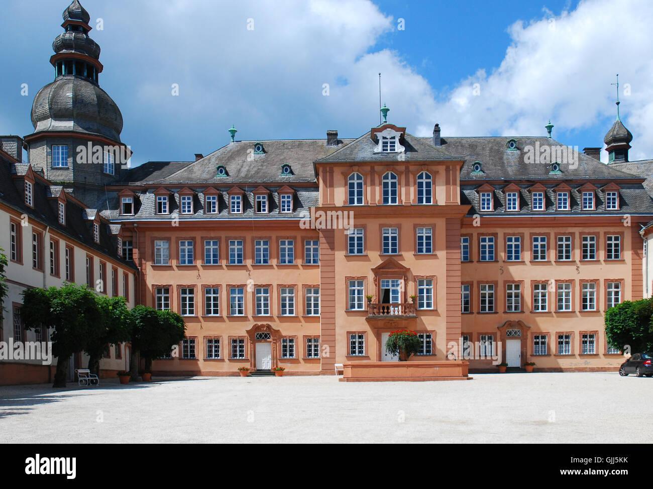 Schloss Wittgenstein Fotos & Schloss Wittgenstein Imagens de Stock ...