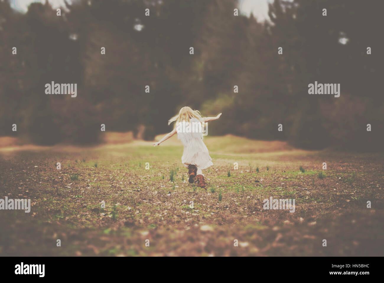 infância Imagens de Stock