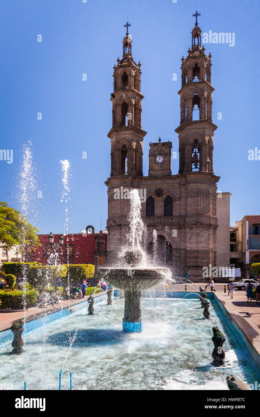 Tepic nayarit mexico