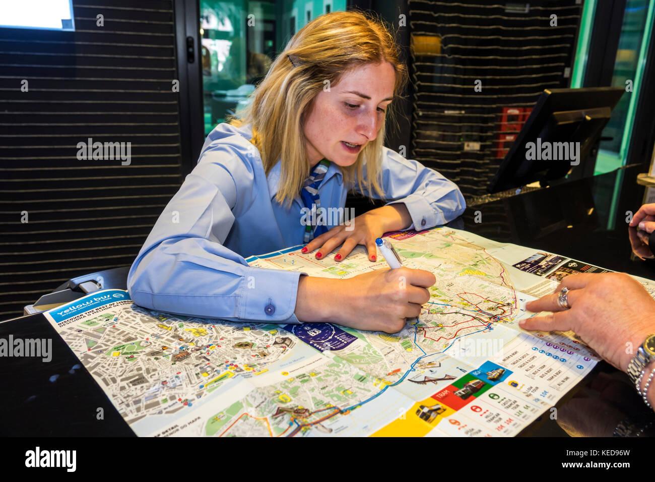 rua alexandre herculano lisboa mapa Lisboa Portugal Rua Alexandre Herculano Holiday Inn Express  rua alexandre herculano lisboa mapa