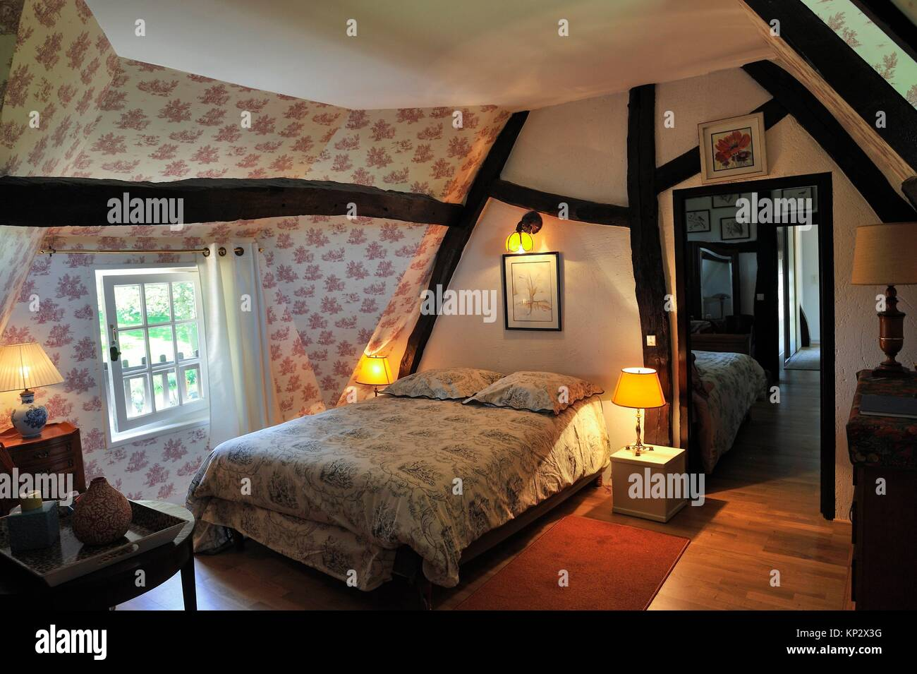 Chambres Fotos & Chambres Imagens de Stock - Alamy on