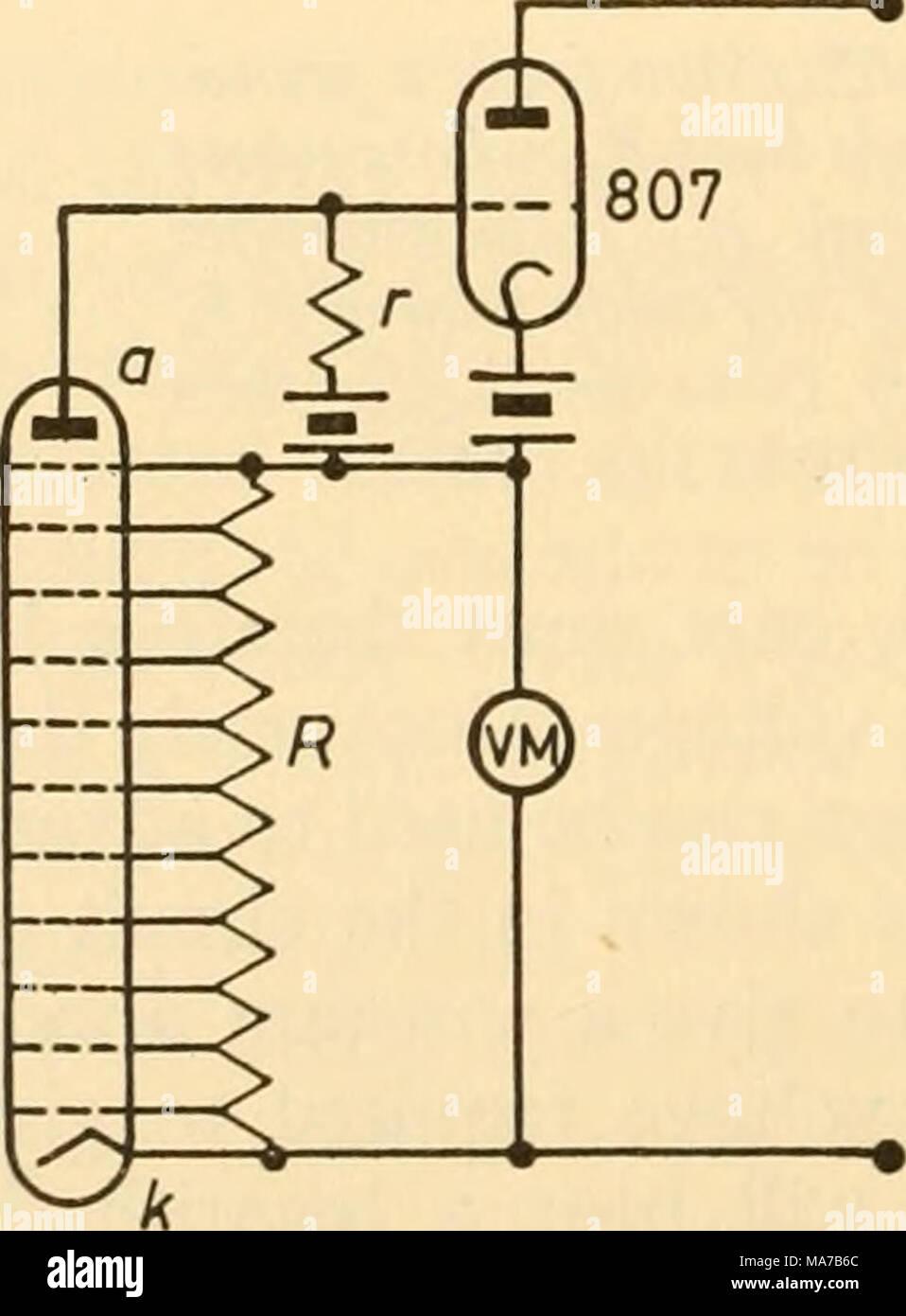 Circuito Basico : Aparelho eletrônico para pesquisa biológica . u2022 ? figura 28 32 1500