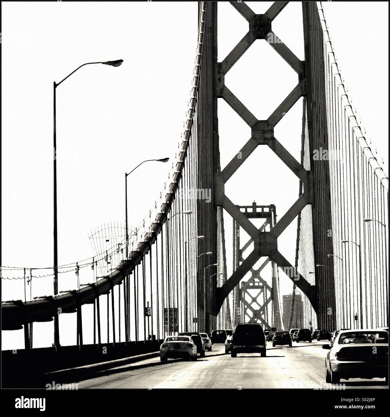 Ponte Imagens de Stock