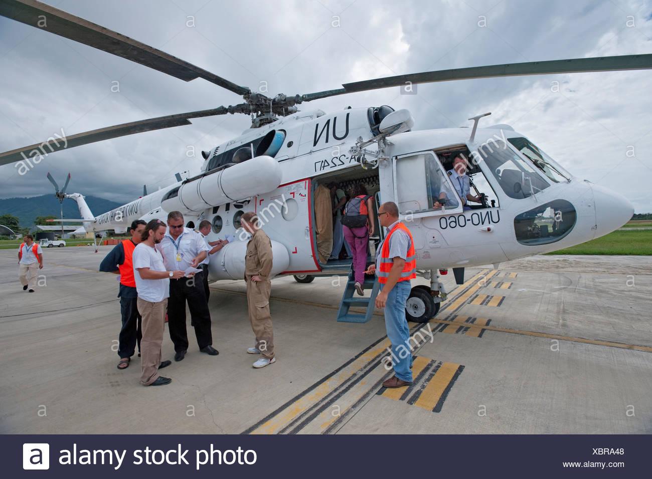 Aeroporto Dili : East timor un fotos & east timor un imagens de stock alamy