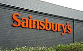 a-sainsburys-store-sign-CBW9D0.jpg