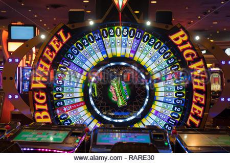 500px Photo ID: 272486409 - Las Vegas - Stock Image