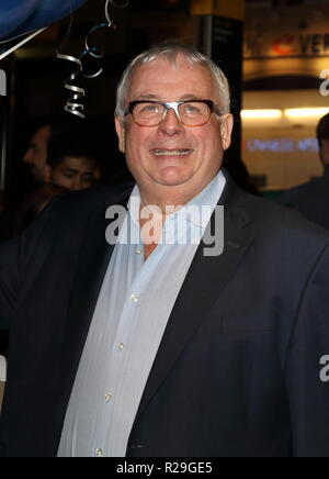 Company - opening VIP night at the Gielgud Theatre, Shaftesbury Avenue, London  Featuring: Christopher Biggins Where: London, United Kingdom When: 17 Oct 2018 Credit: WENN.com - Stock Image