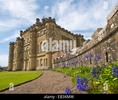 Culzean Castle, South Ayrshire, Scotland - Stock Image