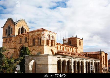 monastery - Stock Image