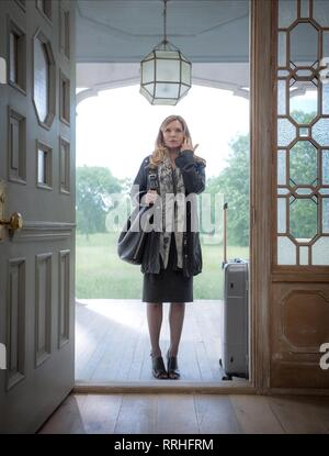 MOTHER!, MICHELLE PFEIFFER, 2017 - Stock Image
