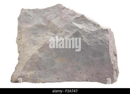 Dolomite rock - Stock Image