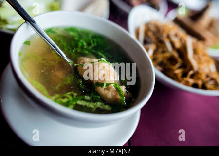 Food from Chinese Restaurant - Stock Image