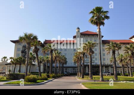 Casa Monica Hotel St. Augustine, Florida, USA - Stock Image