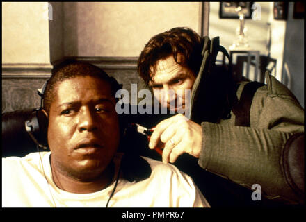 Prod DB © MGM / DR BLOWN AWAY (BLOWN AWAY) de Stephen Hopkins 1994 USA avec Forest Whitaker et Jeff Bridges deminage, precision, stress d'apres le scŽnario de John Rice - Stock Image