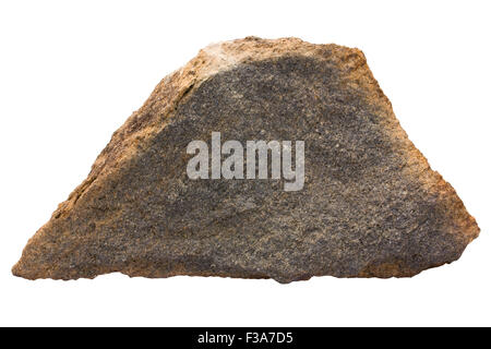 Orthopyroxenite - Stock Image