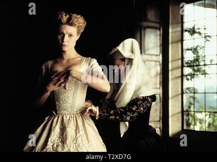 GWENETH PALTROW, SHAKESPEARE IN LOVE, 1998 - Stock Image