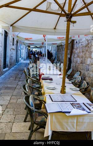 Dubrovnik - Stock Image