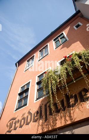 nuremberg - Stock Image