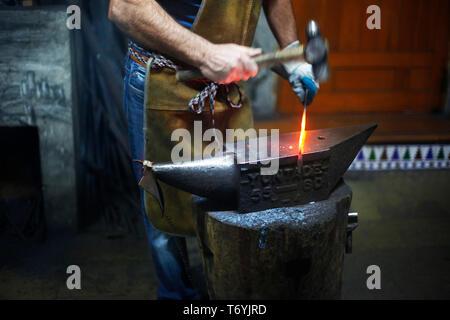 artisan - Stock Image