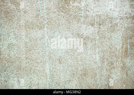 Grunge Concrete Wall Background. - Stock Image
