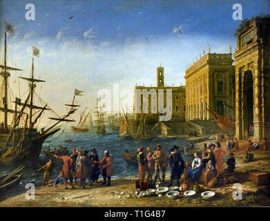 France, French, Italian, Italy, Spain, Spanish, Belgian, Belgium, Flemish, - Stock Image