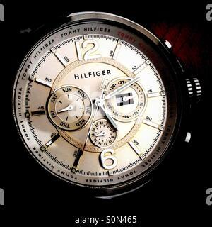 Watch - Stock Image
