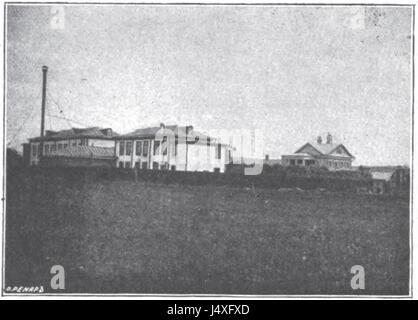 Timashov factory - Stock Image
