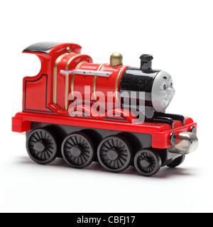 Thomas train locomotive - Stock Image