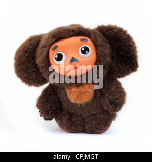 cheburashka - Stock Image