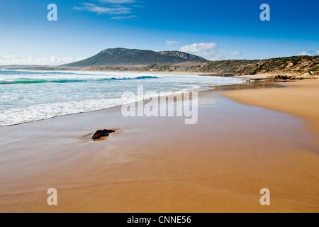 Greenly Beach South Australia - Stock Image