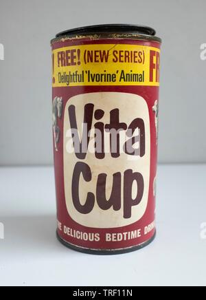 Vita Cup Drink - Stock Image