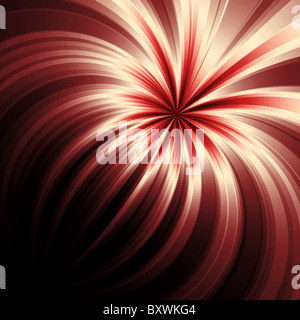 Abstract background with light and - Stock Image