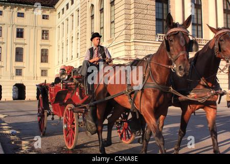 Vienna, Austria - Stock Image