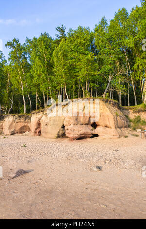 Sand Dune - Stock Image