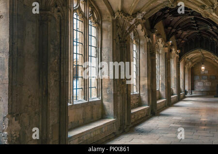 Christ Church College - Stock Image