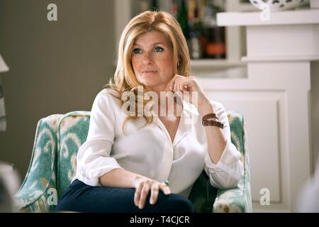 CONNIE BRITTON, THIS IS WHERE I LEAVE YOU, 2014 - Stock Image