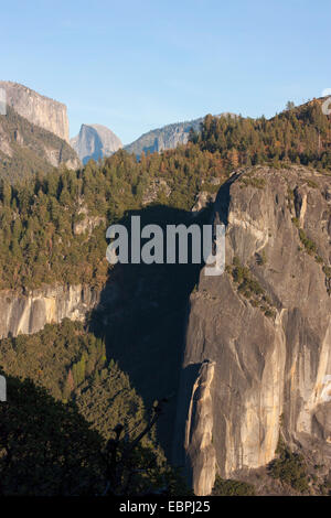 Yosemite National Park, Mariposa County, California, USA - Stock Image