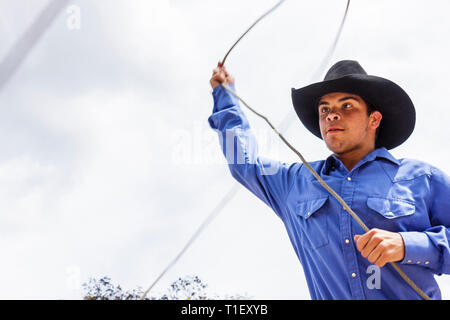 Miami Miami Florida Kendall Tropical Park Miami International Agriculture and Cattle Show breeding livestock commerce trade agri-busin - Stock Image