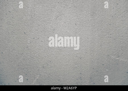 Grey painted wall texture - Stock Image
