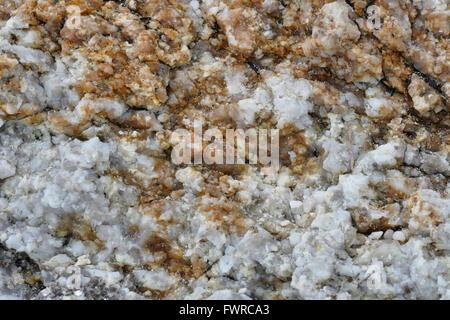 Stone. Structure of granite. Closeup. - Stock Image
