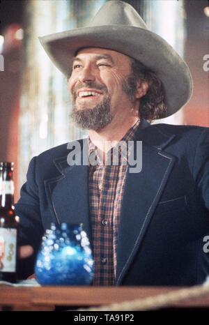 SONGWRITER (1984)  RIP TORN  ALAN RUDOLPH (DIR)  TRISTAR/MOVIESTORE COLLECTION LTD - Stock Image