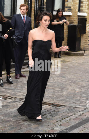LONDON, UK. April 28, 2019: Claire Cooper at the BAFTA Craft Awards 2019, The Brewery, London. Picture: Steve Vas/Featureflash - Stock Image