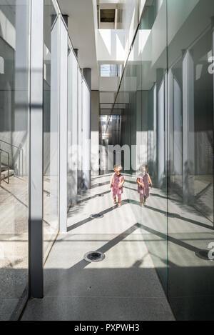 Israel, Jerusalem - 26 September 2018: The Israel Museum - Stock Image