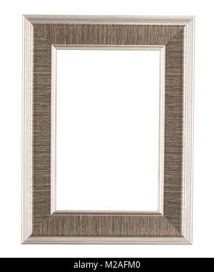decorative picture frame - Stock Image