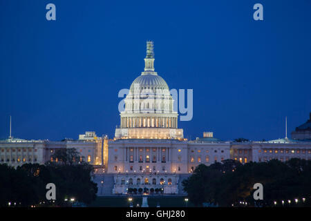 Congress Washington, DC, United States - Stock Image