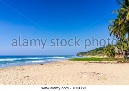 Mexico - Stock Image
